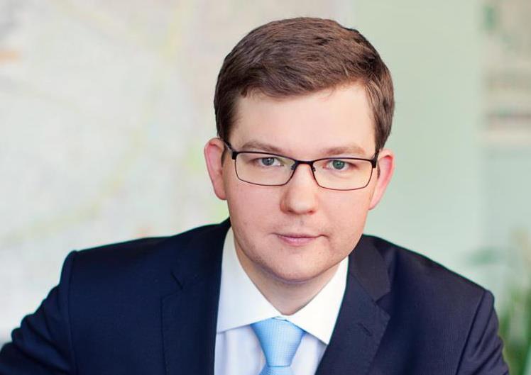 Intervjuu Andrei Novikovaga (Riigikogu liige)