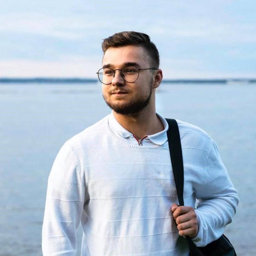 Dmitriy Fadin