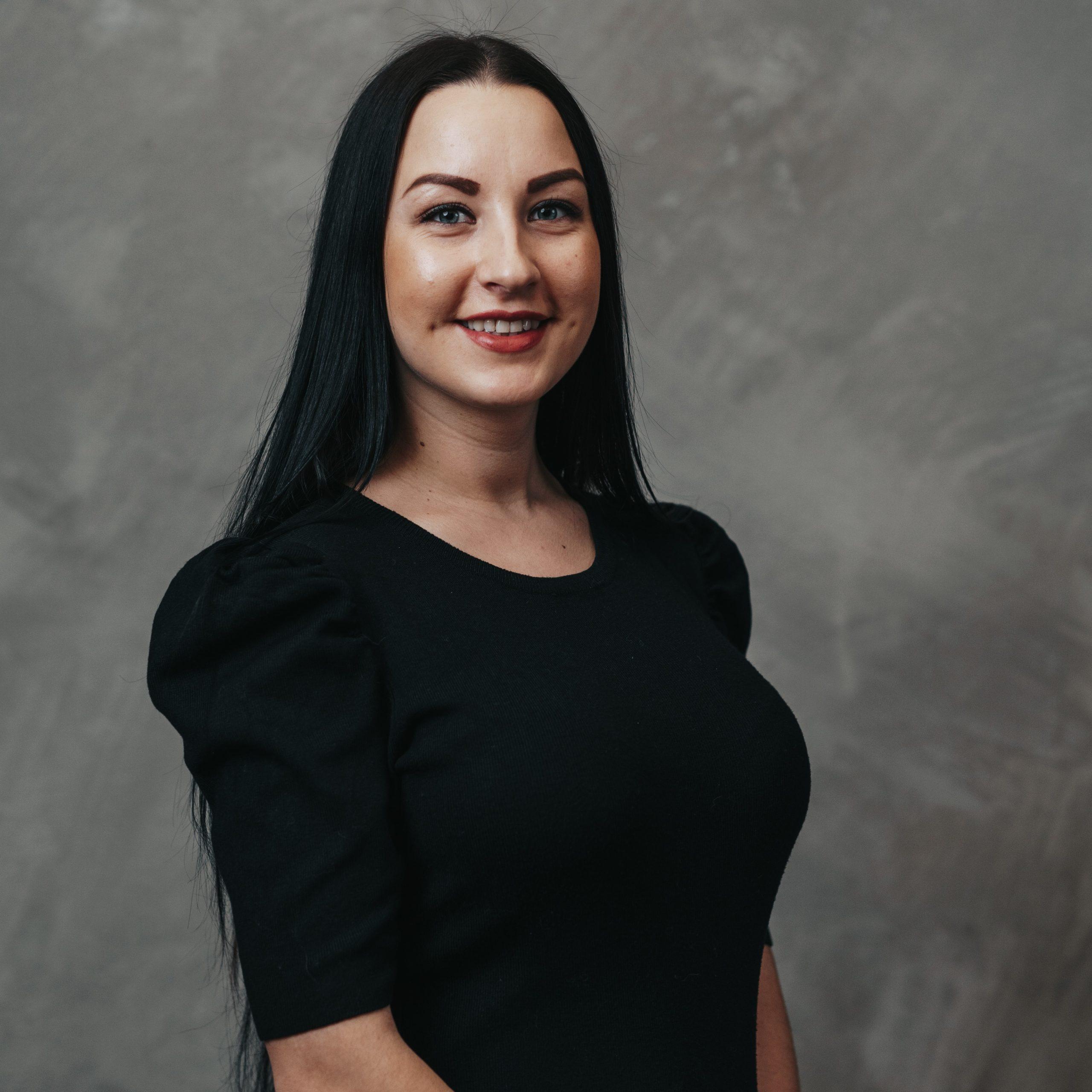 Valentina Bortnovski