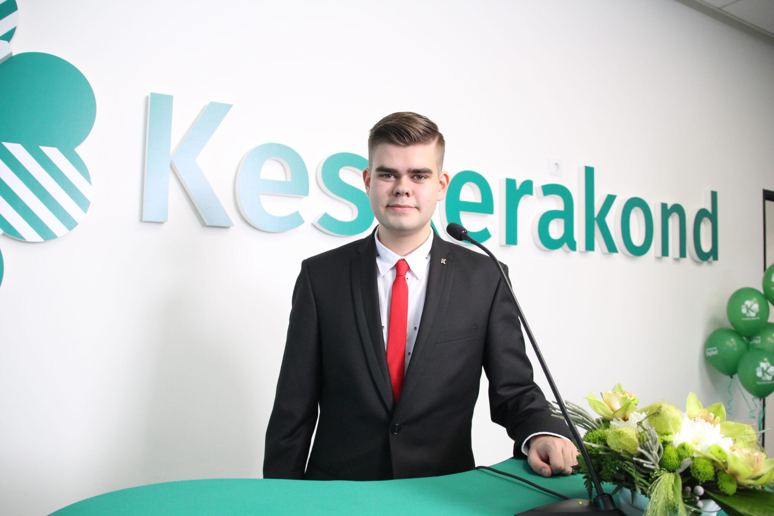 Kesknoor Mark Jefimov: koolinädalat on vaja kaasajastada!